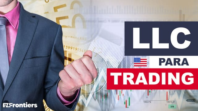 LLC para trading brokers USA